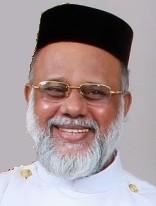 Rev. Fr George Panackamattom