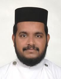 Rev. Fr Mathews Kuriakose